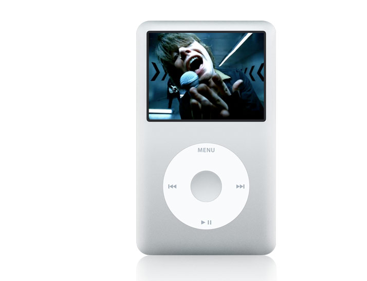 Best Mp3 Player On The Market: Player Apple Ipod 80gb ...